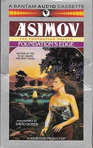 Foundation's Edge: Asimov, Isaac