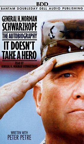 9780553470826: It Doesn't Take a Hero