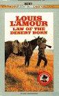 9780553472127: Law of the Desert Born (Louis L'Amour)