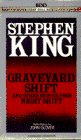9780553472455: Graveyard Shift: And Other Stories From Night Shift
