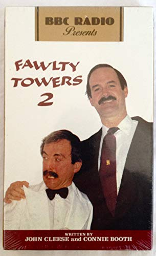 Fawlty Towers 2: Cleese, John;Booth, Connie