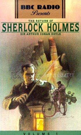 9780553473490: The Return of Sherlock Holmes: 1 (BBC Radio Presents)