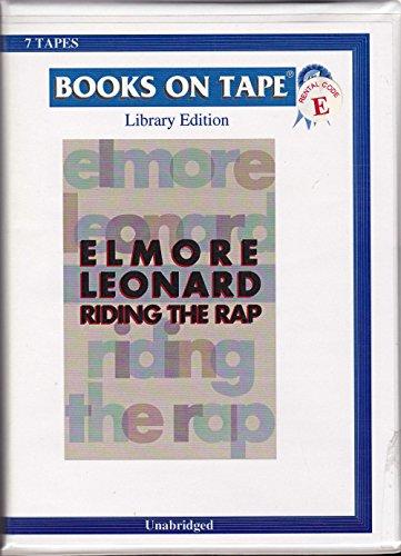 Riding the Rap: Elmore Leonard