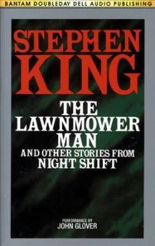 The Lawnmower Man: And Other Stories from: King, Stephen