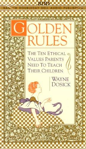 9780553477122: Golden Rules