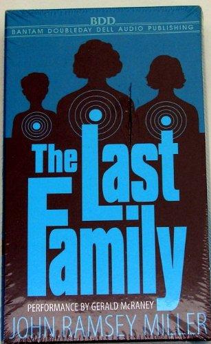 The Last Family: John Ramsey Miller