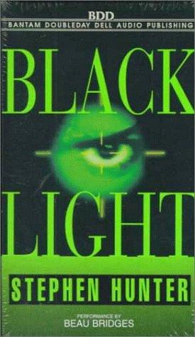 Black Light: Stephen Hunter