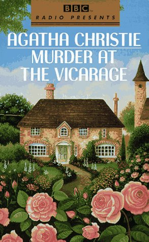 9780553477672: Murder at the Vicarage