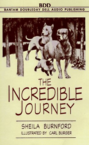 9780553478068: The Incredible Journey