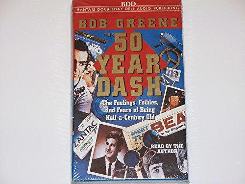 9780553478563: The Fifty-Year Dash