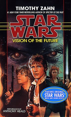 9780553479218: Star Wars: Vision of the Future