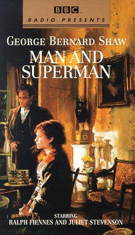 9780553479232: BBC Radio presents Man and superman