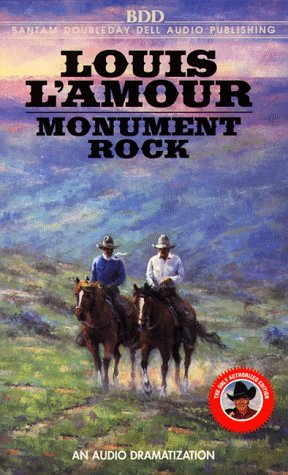 Monument Rock (Louis L'Amour) (0553479598) by Louis L'Amour