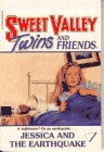 9780553480610: Jessica and the Earthquake (Sweet Valley Twins)