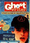 9780553480870: Steer Clear of Haunted Hill (Ghostwriter)