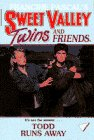 Todd Runs Away (Sweet Valley Twins): Pascal, Francine