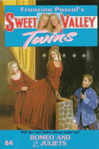 9780553481051: Romeo and 2 Juliets (Sweet Valley Twins)