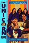 9780553482102: The Best Friend Game (Unicorn Club)