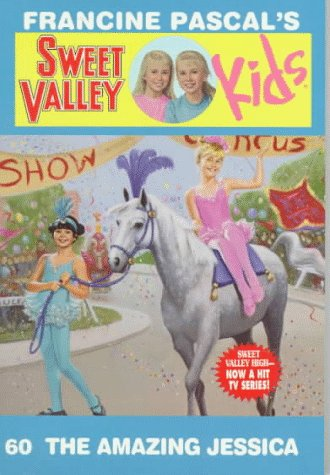 9780553482126: The Amazing Jessica (Sweet Valley Kids)