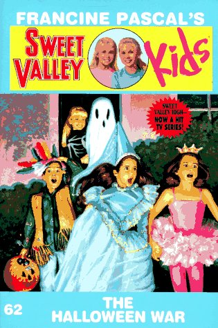 9780553482157: The Halloween War (SWEET VALLEY KIDS)