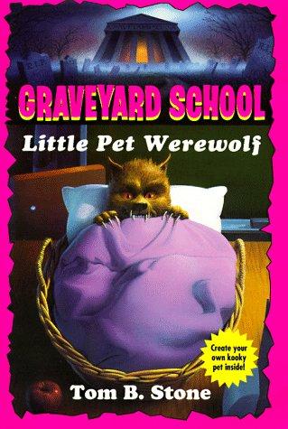 9780553482263: LITTLE PET WEREWOLF