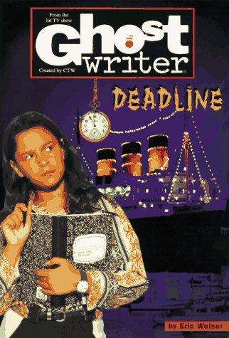 DEADLINE (Ghostwriter): Weiner, Eric