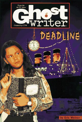 9780553483192: DEADLINE (Ghostwriter)