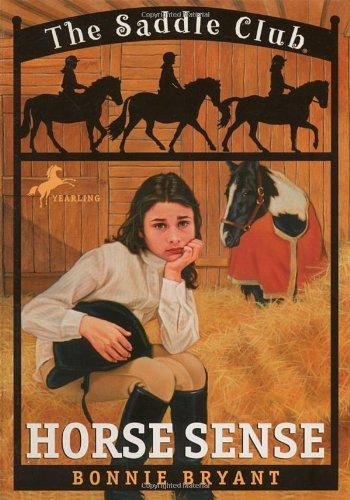 9780553484045: Horse Sense (Saddle Club(R))