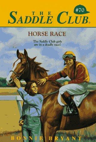 Horse Race (Saddle Club )