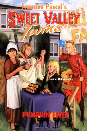 9780553484410: Pumpkin Fever (Sweet Valley Twins)