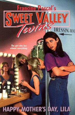 9780553485998: Happy Mother's Day, Lila (Sweet Valley Twins)