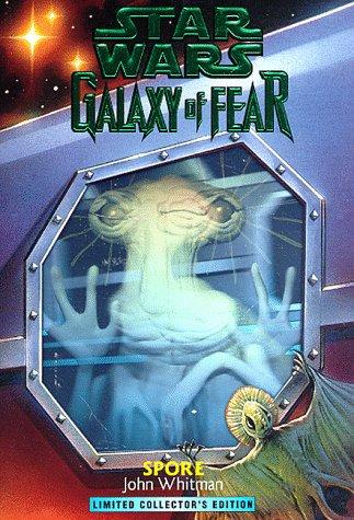9780553486391: Spore (Star Wars: Galaxy of Fear)