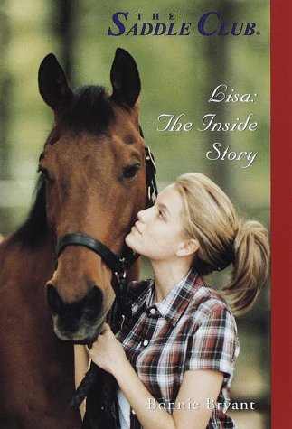 9780553486766: Lisa: The Inside Story (Saddle Club Special Editions)