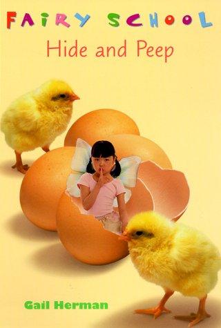 9780553487107: Hide and Peep (Fairy School)