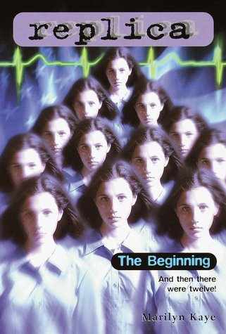 9780553487152: The Beginning (Replica 14)