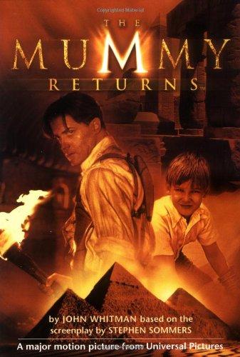 9780553487534: The Mummy Returns