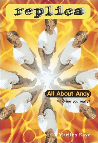 9780553487664: All About Andy (Replica 22)
