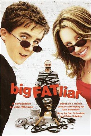 9780553487695: Big Fat Liar