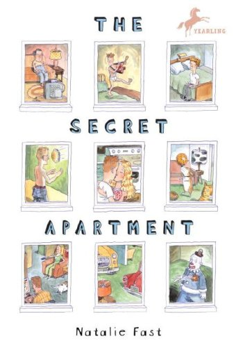 9780553487947: The Secret Apartment