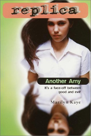 9780553492408: Another Amy (Replica 3)