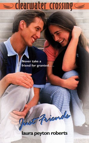 9780553492583: Just Friends (Clearwater Crossing #5)