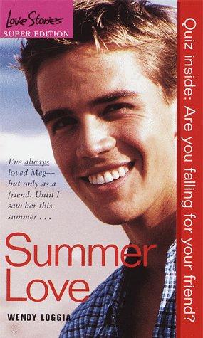 9780553492767: Summer Love (Love Stories)