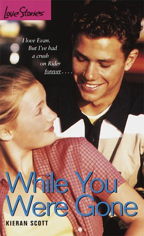 9780553492774: While You Were Gone (Love Stories)