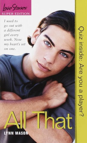 9780553492903: All That (Love Stories Super Edition)
