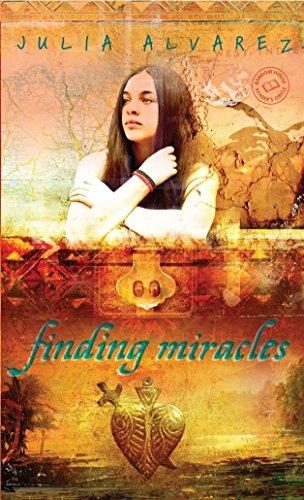 Finding Miracles: Alvarez, Julia