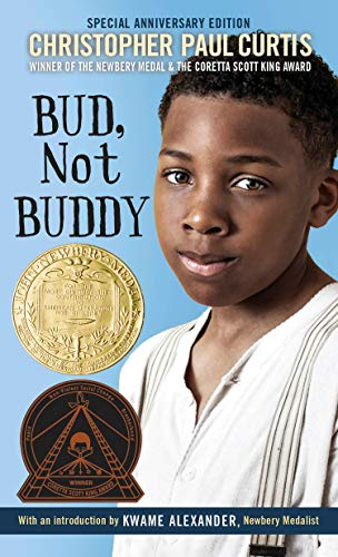 9780553494105: Bud, Not Buddy (Readers Circle (Laurel-Leaf))