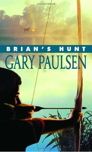 9780553494150: Brian's Hunt