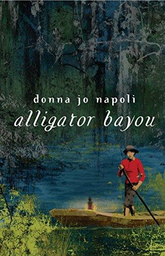 9780553494174: Alligator Bayou