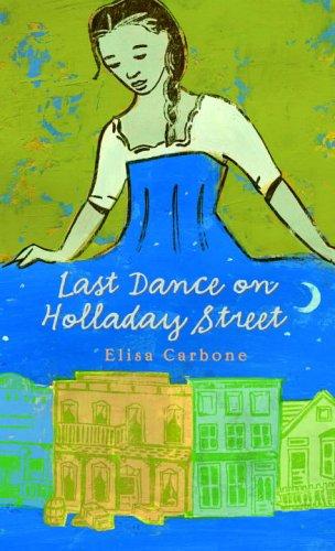9780553494266: Last Dance on Holladay Street