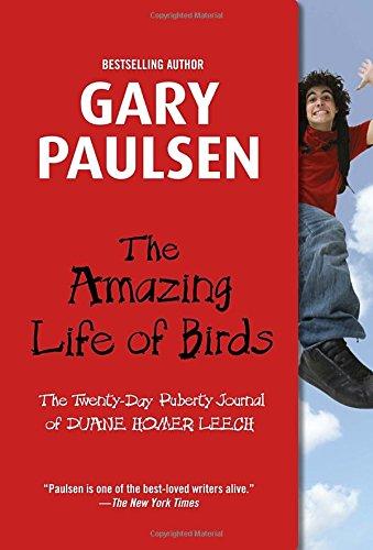 9780553494280: The Amazing Life of Birds